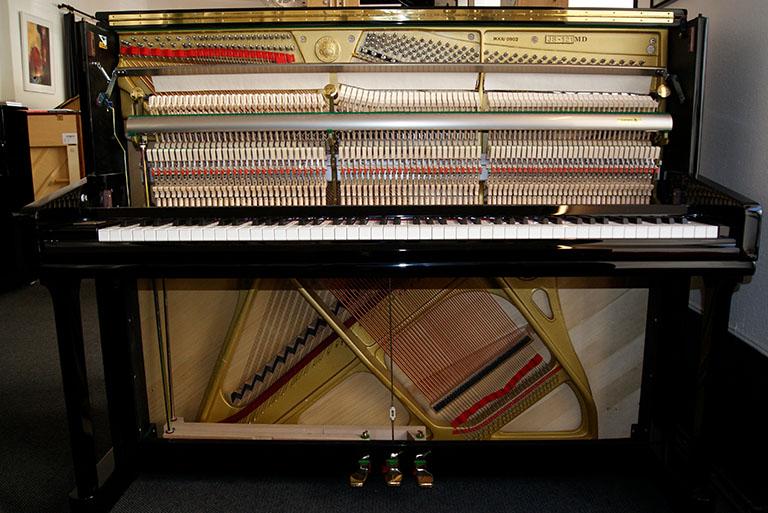 Samick Piano JS-121 cm 2