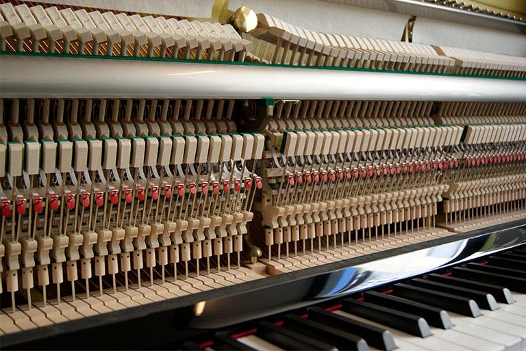Samick Piano JS-121 cm