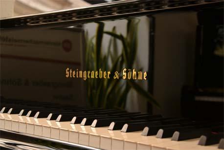 Steingraeber Home
