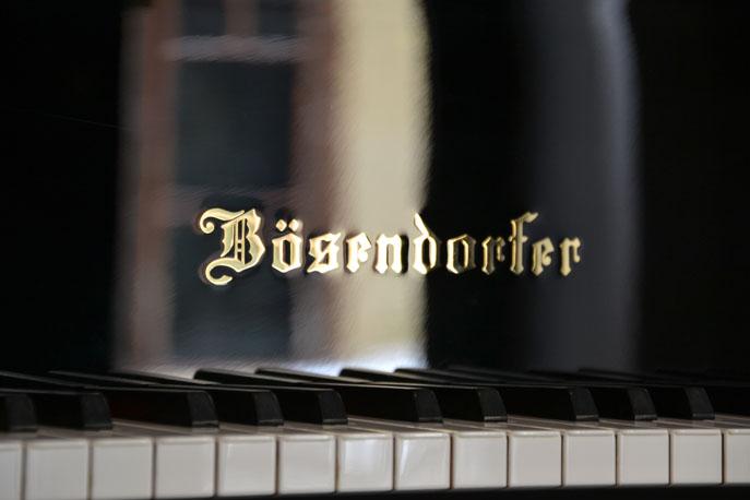 Bösendorfer 200