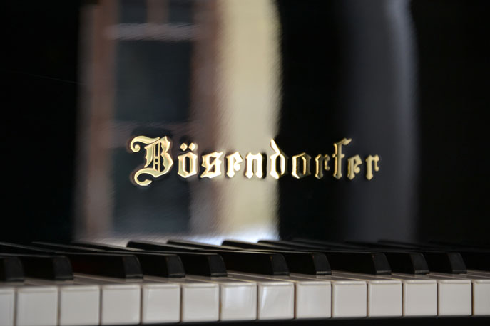 Bösendorfer 200cm 3